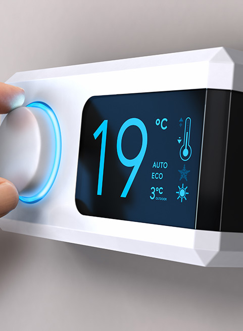 Installation de climatisation à Saint-Amand-les-Eaux
