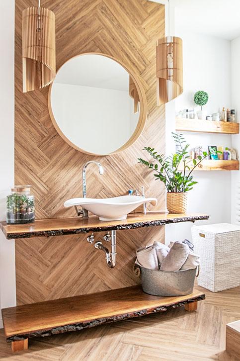 Réalisation de salle de bain clef en main à Saint-Amand-les-Eaux