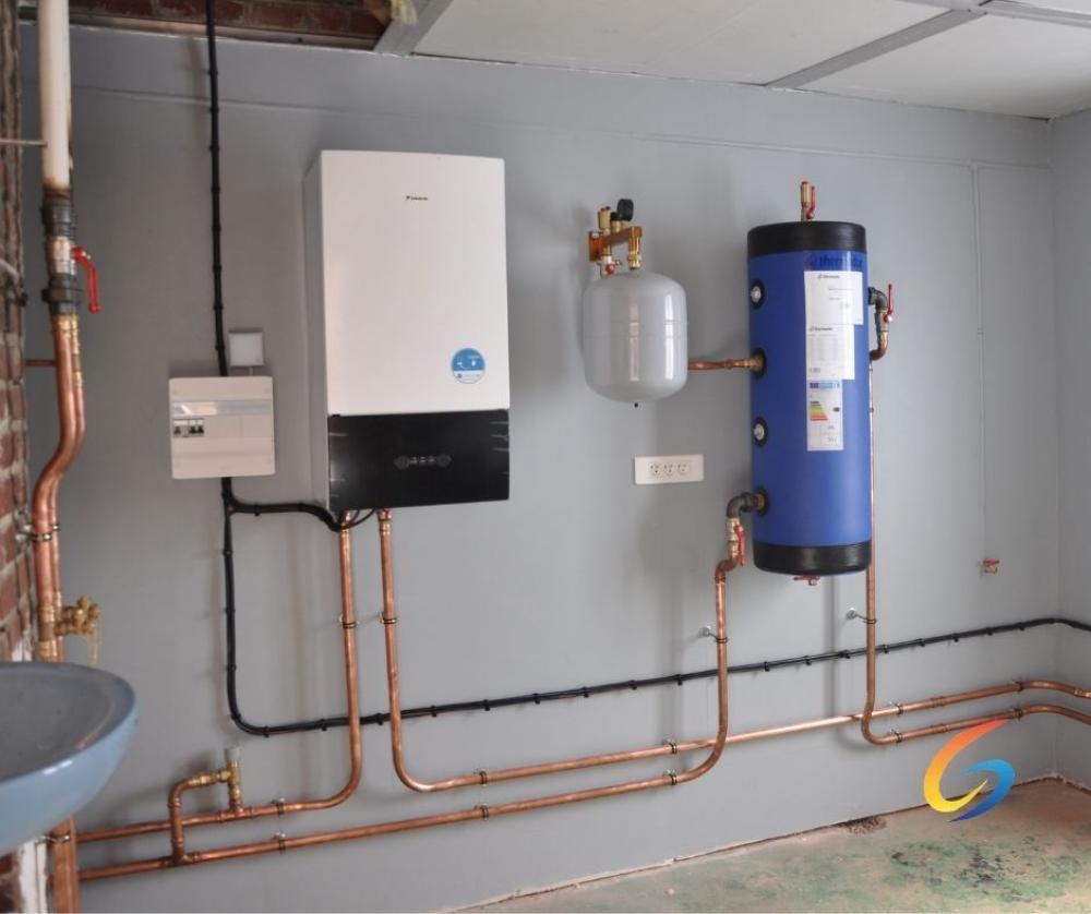 installation pompe à chaleur onnaing